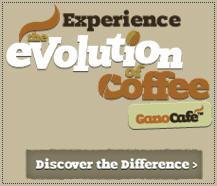 Gano Cafe