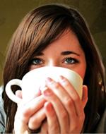 Gano Cafe Classic Girl