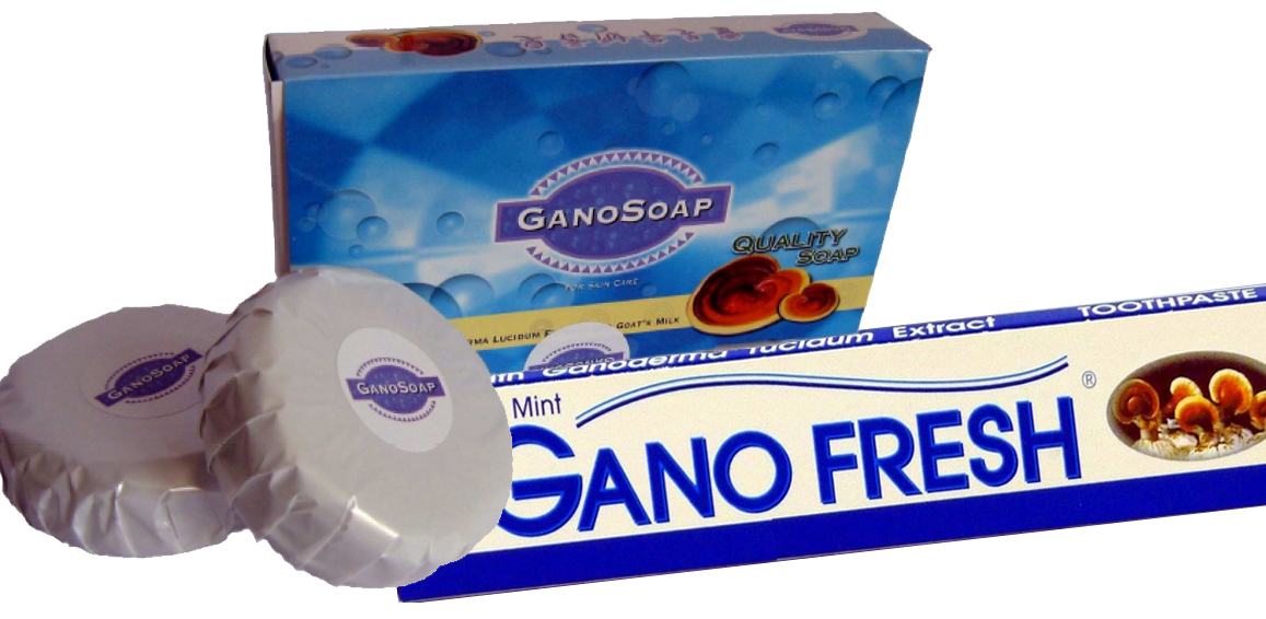 GanoCafe Personal Care