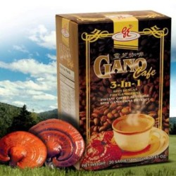 Gano Cafe 3-in-1