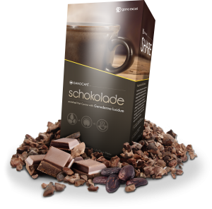 Gano Cafe Hot Chocolate