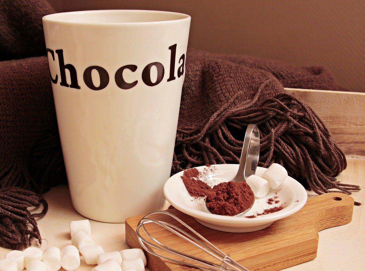 Our Hot Chocolate – Gano Schokolade